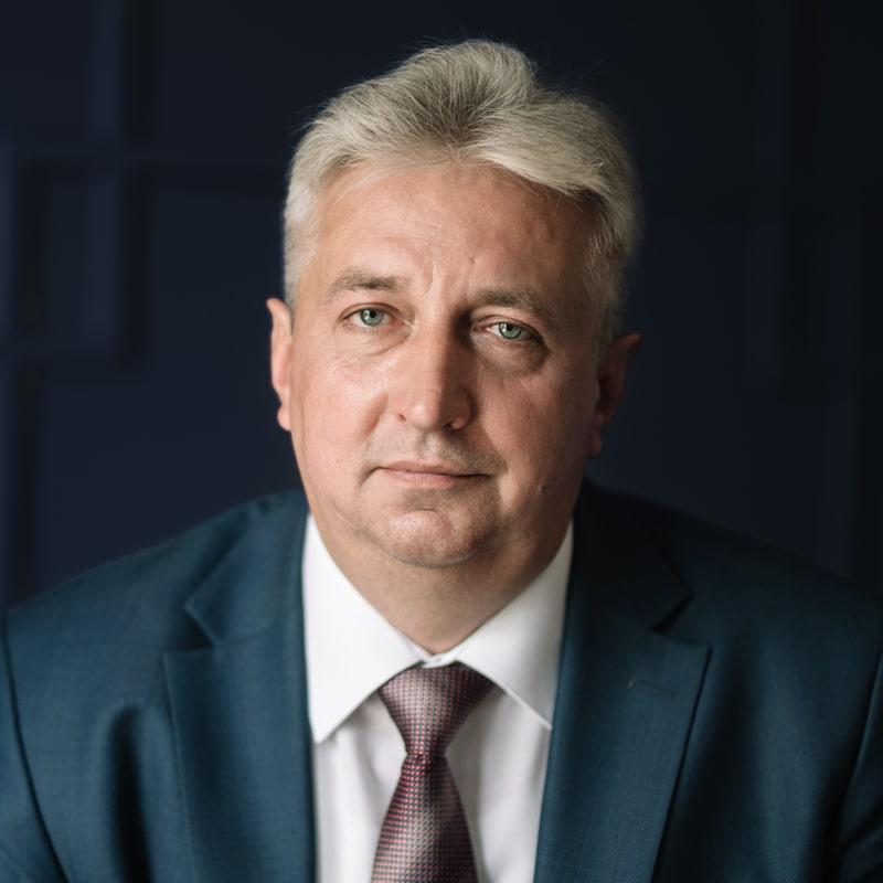 Александр Горецкий